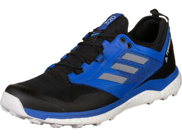 adidas TERREX Agravic XT Chaussures Homme, black/blue